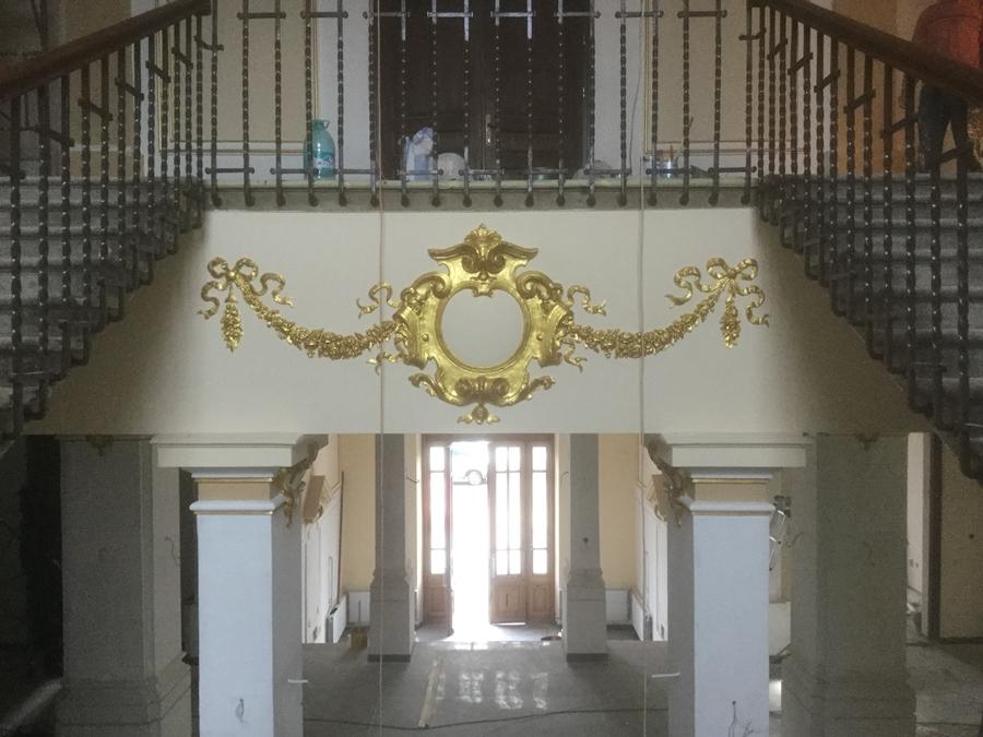 Artiggian Design - Reabilitare cladiri istorice (2)