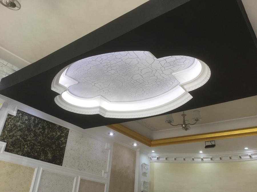 Artiggian Design - tavan personalizat (2)