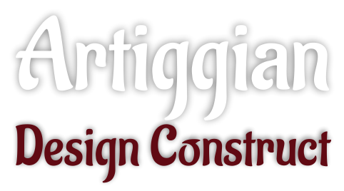 Artiggian Design Construct